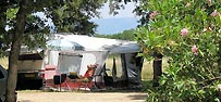 campings vaison la romaine
